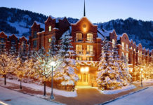 Winter Travel Destinations