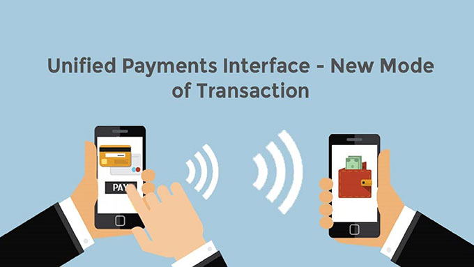 Apps In India That Allow Payments Through UPI