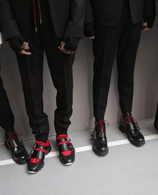 Five Pairs of Shoes Every Man Must Own