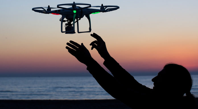 How to Fly a Drone