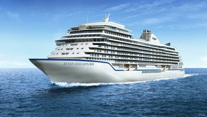 cruise ships for sale