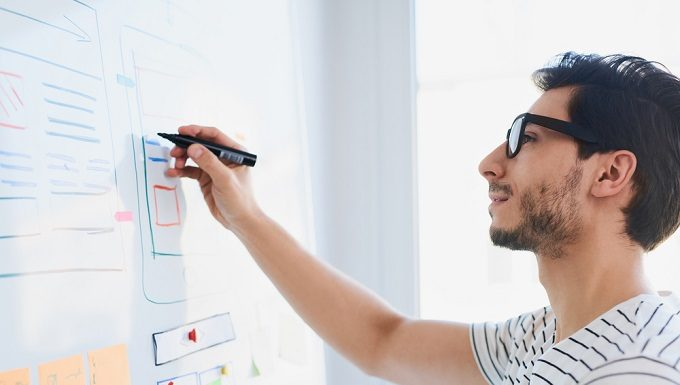 How to design websites that make people fall in love with your brand