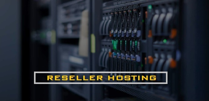 Reseller Hosting India