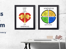 How to decorate your classroom with educational posters?