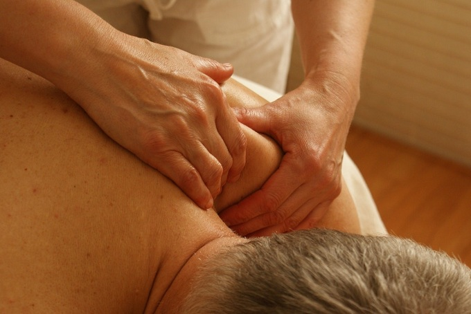 How to Get Rid of Shoulder Pain
