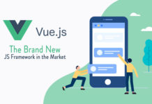 Vue.js- the latest and hottest buzz among International Development Community