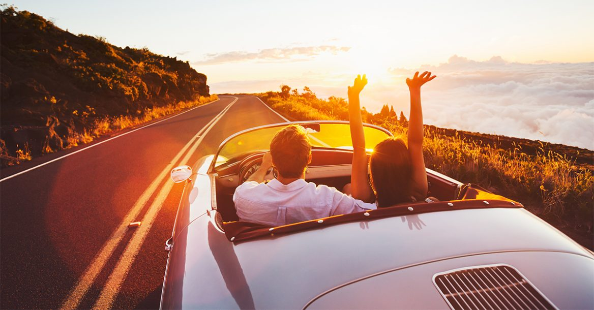 Renting a Car During Your Travel