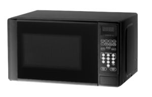 Haier MWM0701TB Compact 2/3-Cubic-Foot Microwave Oven