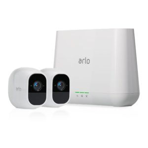 Netgear Arlo Pro 2 – The best home security camera range with a solution for everyone