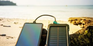 Best Solar Battery Charger