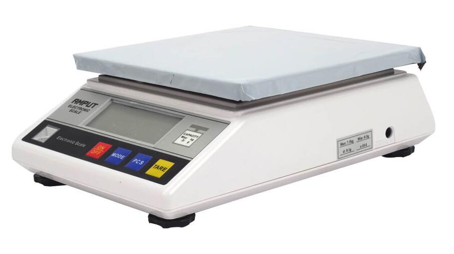 Weighing Scale Advantages